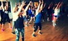 Bloom Fitness Studio - Cottleville: Fitness Classes at Bloom Fitness Studio (Up to 44% Off)