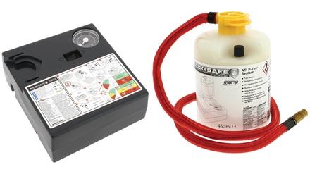 Recharge Car Plus o Automatic Smart Repair Car Plus Sumex con opción a pack