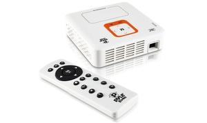Pyle PRJAND820 Smart Mini Portable Projector