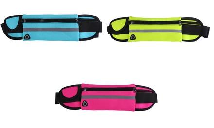 Waterproof Running Waist Belt