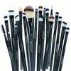 Marquee Professional Makeup Brush Set (20-Piece)