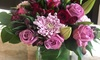 Up to 37% Off Flower Bouquets from Mikells Florist