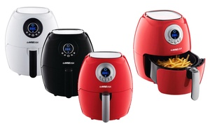 GoWise USA 2.75 Qt Digital Air Fryer