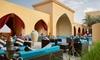 Abu Dhabi: 1- or 2-Night Romantic Stay