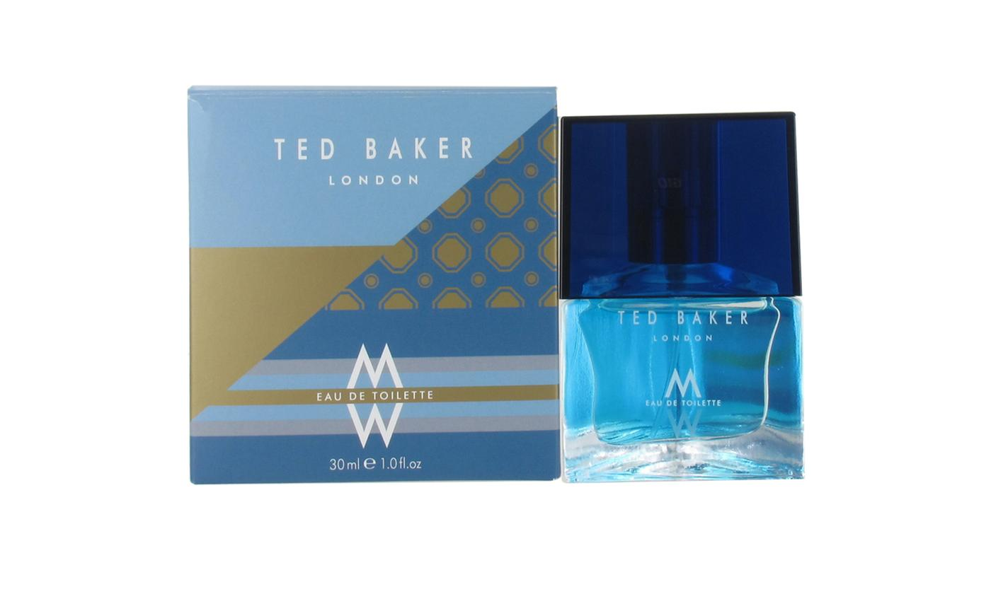 Ted Baker M 30ml Eau De Toilette