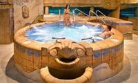 Circuito termal para 2 personas con opción a masaje de 20 minutos desde 22,80 € en 11 centros Acquaplaya Spa & Wellness