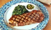New Campo Argentino - North Beach: Argentine Food at New Campo Argentino (Up to 50% Off). Two Options Available.