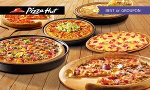 Pizza Hut: Pizza-Buffet All-you-can-eat inkl. Country Potatoes oder Salat im Pizza Hut Restaurant nach Wahl (bis zu 33% sparen*)