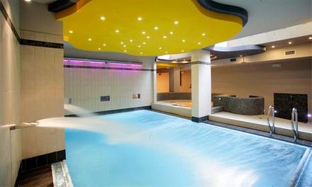 Verona 4*: camera Standard con colazione, welcome drink e Spa Hotel San Marco