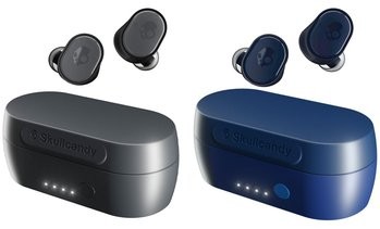 Skullcandy Sesh True Wireless Earbuds (Manufacturer Refurbished)