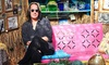 Todd Rundgren and The Tubes Feat. Fee Waybill - New Jersey Performing Arts Center: Todd Rundgren and The Tubes featuring Fee Waybill on Friday, May 27, at 8 p.m.