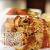 $10 for Fare at Two Twenty-Two Grill