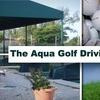 60% Off at Aqua Golf Driving Range