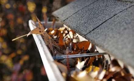 Gutter Cleaning for up to 125 Linear Feet on a 1-Story Home (a $160 value) - Duplessis Works in