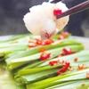 東京都/町田駅 ≪(もつ鍋or しゃぶしゃぶ)、握り寿司、新秋刀魚のお造りなど10品+飲み放題2時間~3時間≫