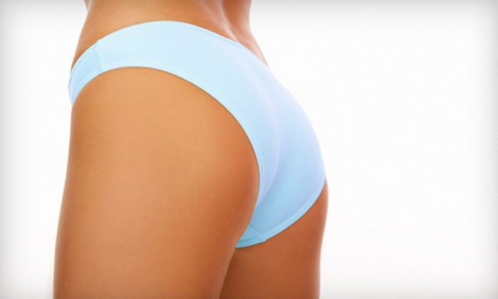 Ambience MediSpa - Eastern Malibu: One or Three Lumicell Touch Anti-Cellulite Treatments at Ambience MediSpa in Malibu Country Mart