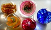 Glass Academy - West Downtown Dearborn: $49 for an Intro-to-Glassblowing Class at Glass Academy in Dearborn ($100 Value)