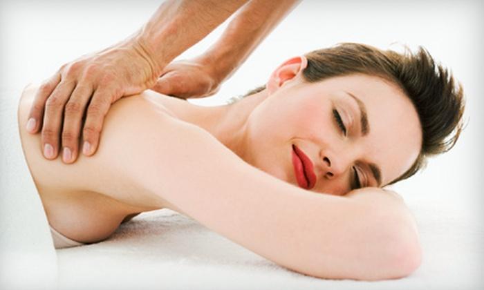 Chattanooga Massage & Bodyworks - Red Bank: General-Relaxation Massage or General-Relaxation Massage with Body Scrub at Chattanooga Massage & Bodyworks