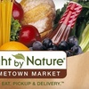 Right by Nature - Strip District: $20 for $40 Worth of Catering or $15 for $30 Worth of Grocery Pick-Up from Right by Nature
