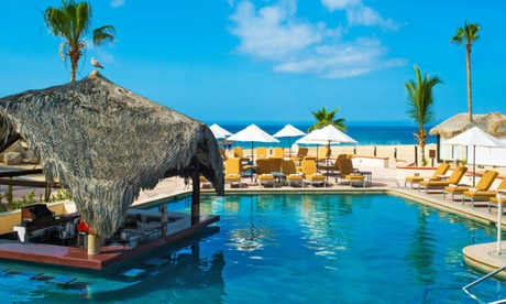 Stay with Strawberries and Wine at Solmar Resort in Cabo San Lucas, Mexico. Airfare not included.