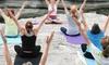 1 à 3 séances de yoga