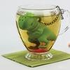 T-Rex Tea Infuser (1-, 2-, or 4-Pack)