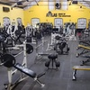Ten Gym Passes