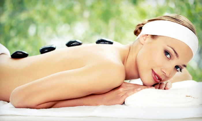 Pacifica Health Fusion - Sharp Park,Serramonte: 60- or 90-Minute Deep-Tissue or Hot-Stone Massage at Pacifica Health Fusion (Up to 62% Off)