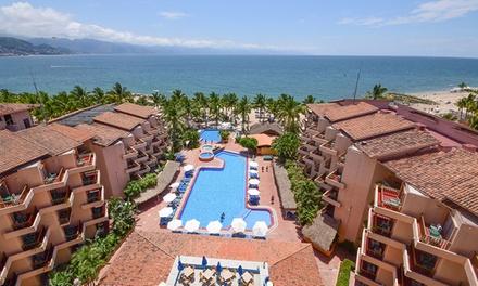 All-Inclusive Stay at Friendly Vallarta in Puerto Vallarta, Mexico. Dates into December.