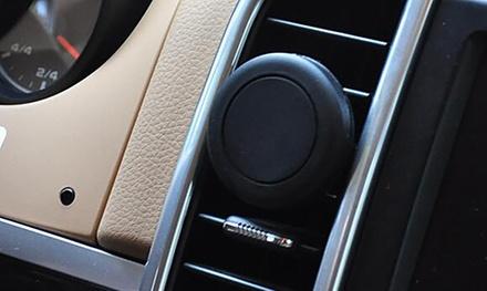 Magnet-Smartphone-Halterung fürs Auto (bis zu 81% sparen*)