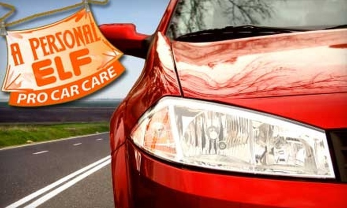 Pro Car Care - Gainesville: $15 for Deluxe Car Wash and Vacuum at Pro Car Care (Up to $34.99 Value)