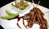 Cafe la Cave - Des Plaines: $25 for $50 Worth of Continental Cuisine at Café la Cave in Des Plaines
