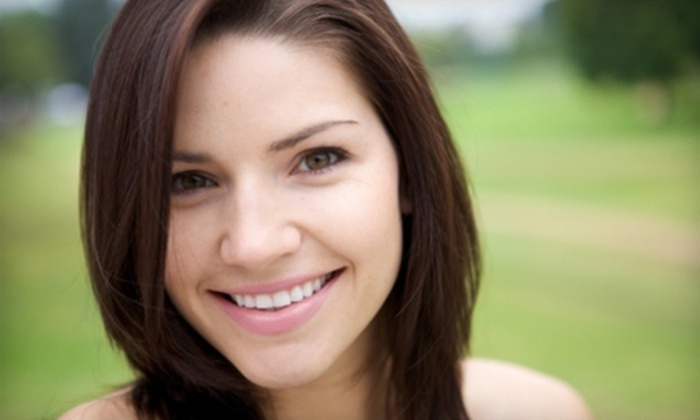 Fox Valley Dental - Neenah: Teeth Whitening or Exam, Cleaning, and X-Rays at Fox Valley Dental in Neenah