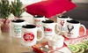 Up to 80% Off Personalized Holiday Mugs from Qualtry