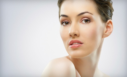 3 Laser Hair-Removal Treatments for a Small Area - Ashkins Laser Center in Sacramento