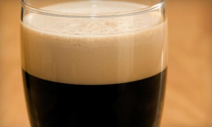 Dick O' Dow's - Birmingham: $15 for $30 Worth of Irish Pub Fare and Drinks at Dick O' Dow's in Birmingham