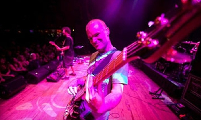 Electric Factory - North Philadelphia East: $12 for One General-Admission Ticket to Badfish at the Electric Factory (Up to $24.95 Value)