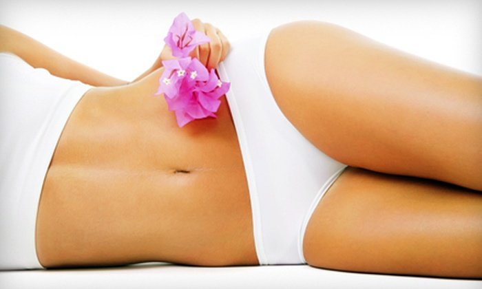 West Hartford Pain & Wellness Center, LLC - West Hartford: One or Three Anti-Cellulite Body Wraps at West Hartford Pain & Wellness Center, LLC (Up to 76% Off)