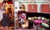 House Of Marrakesh CLOSED - LoDo: $10 for $20 Worth of Moroccan Cuisine and Drinks at House of Marrakesh
