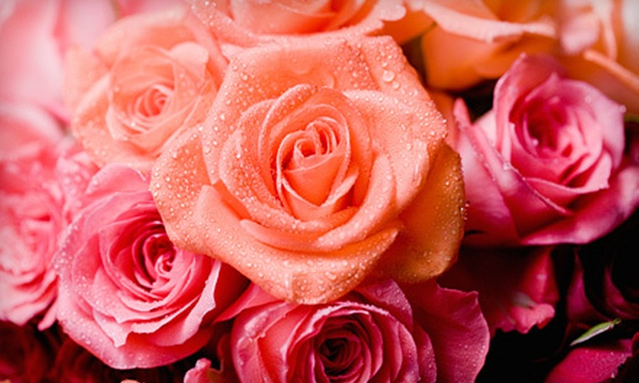 Deb's Darlin Flowers - Tucson: $30 for $60 Worth of Floral Arrangements, Houseplants, and Gift Baskets at Deb's Darlin Flowers