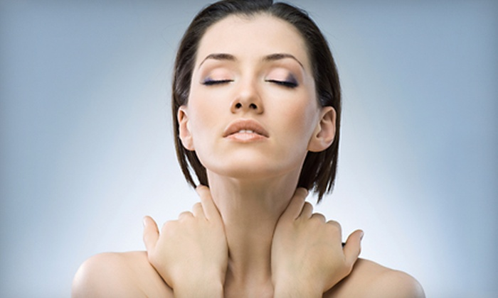 The Laser Spa - San Antonio: $69 for Two Custom Chemical Peels and an After-Care Kit at The Laser Spa ($220 Value)