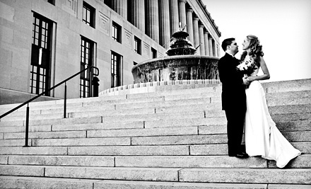 Wedding Photography Package (a $1300 value) - Mitchel's Photography in
