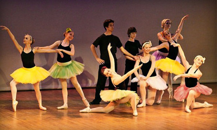 Out on a Limb Dance Company & School - Falcon Heights: $30 Worth of Dance Instruction