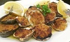 The Old Time Vincent's Italian & Seafood Restaurant - Howard Beach: Oysters or 1 1/2 Lbs King Crab & Baked Clams The Old Time Vincent's Italian & Seafood Restaurant(Up to 53% Off)