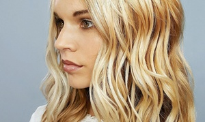56% Off Haircut Package at Douglas J Aveda Institute at Douglas J Aveda Institute, plus 6.0% Cash Back from Ebates.