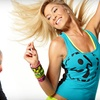 78% Off Classes at Zumba at The Powerhouse