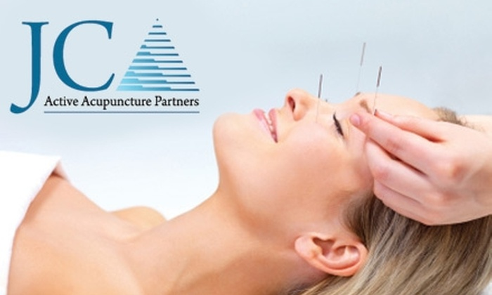 Active Acupuncture Partners - Saratoga: $25 for an Initial Consultation, Acupuncture Session, and Therapeutic Massage at Active Acupuncture Partners ($120 Value)