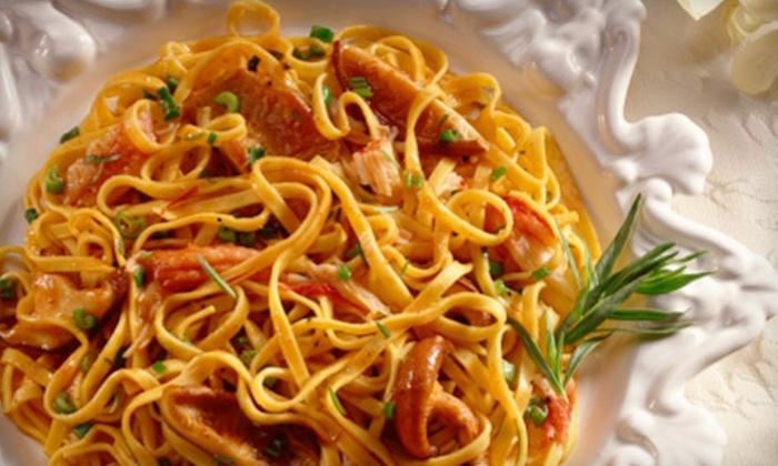 Mia Carolina - Glyndon: Authentic Italian Cuisine and Drinks for Dinner or Lunch at Mia Carolina in Glyndon