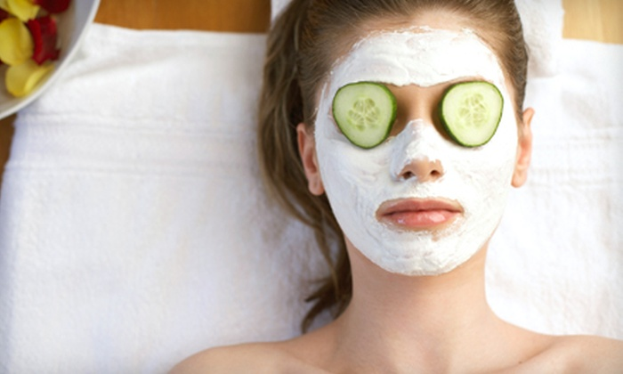 Skin Secrets  - Lawton: One or Three Deep-Cleansing Facials with Masks at Skin Secrets in Lawton