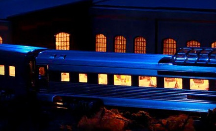 1-Year Conductor Level Family Membership (a $100 value) - Twin City Model Railroad Museum in Saint Paul